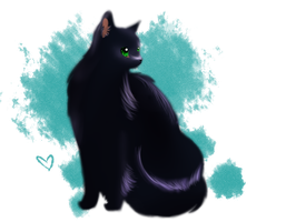 Hollyleaf by Sands-Of-Grace