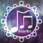 Golden Note by Sol-Republica