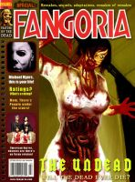 mock Fangoria cover by memoriesofnam
