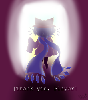 Thank You, Player by ErIkEe9139