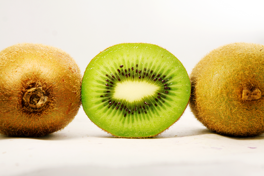 Kiwis by N-Fphotography