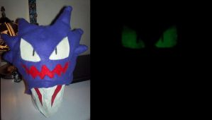 haunter hat by Darkwolf222