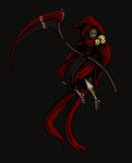 Specter Knight by KaahlanGames
