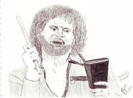 Need More Cowbell by onebardmojo