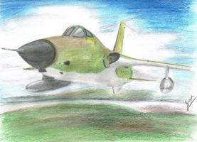 Thud by p40kittyhawk