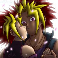 YGO: Something New by HazuraSinner