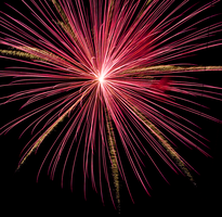 2012 Fireworks 2 by AreteEirene
