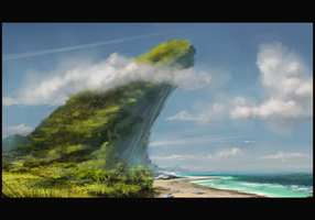 The Meril Hill by Dekus