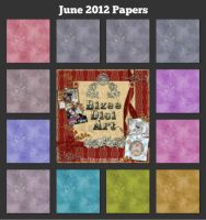 Bizee June 2012 Papers by Bizee1