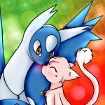 Mew Used Attract by xxGaby1699xx