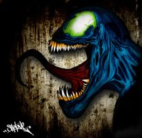 venom by ShotOne
