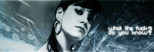Lily Allen Signature by caroltod