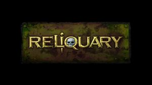 Reliquary Logo by anderpeich