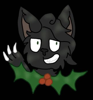 Hollyleaf icon by milliesketches