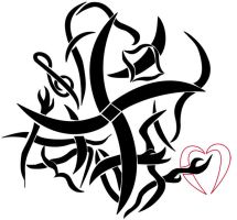 Tattoo Design by Death-By-Romance