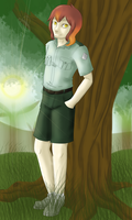 Point Commission - Forest by Ardate
