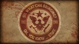 State Of Decay - Oh, ya know...Stuff by keenakorn