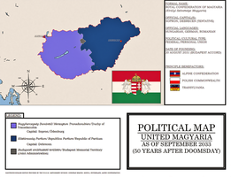United Magyaria Map-File by mdc01957