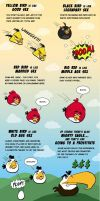Your sex life as Angry Birds. by AnxoX