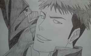 Jean Kirstein by Nyanko68