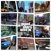 GTA3 by flyingfiesta