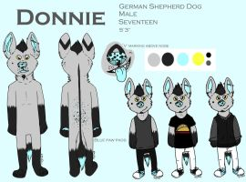 Donnie v.4 by psychhe