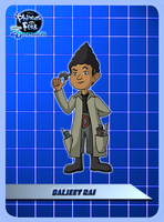 PnF-AtSD: Baljeet by ToonYoungster