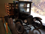 1919 Ford Model TT Truck by RonTheTurtleman
