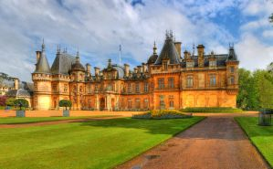 Waddesdon Manor 02 by s-kmp