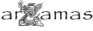 logo for Iam) by Arzamas