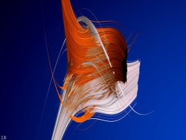 Blowing in the Wind by FractalMonster
