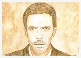 Dr. House by Kichi75
