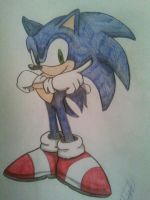 SONIC by Solstorm