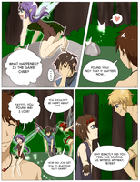 Adventurous Soul - PG23 by Musapan