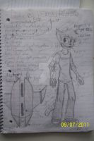 Trad. Ref. Sheet-Jake by Ratchetl-Lover