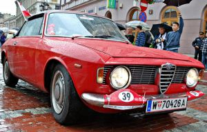 Classic Alfa by quapouchy-moto