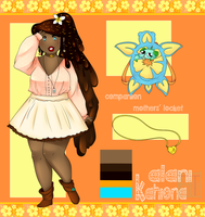 Alani Updated Ref by Seopai