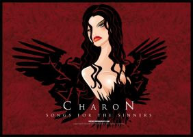 CHARON - Songs for the sinners by Cukismo