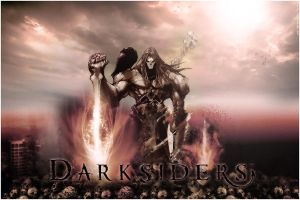 Darksiders by guyzero