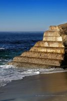 Coastal Feature by Phoenix-Imagery