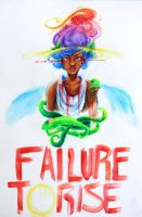 Failure to Rise by Chrissy-Christine