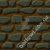 Result2 Twitch Session Painting Stylized Cobblesto by hollowLabs