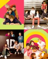 1D photoset by micamoneo