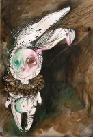 to be or not to be a rabbit by Ralu77