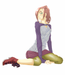 Cora Eleanor Roosevelt by KristieConspiracy