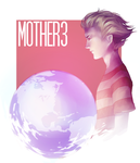 Mother3 by Dragons-Roar