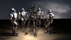 Chrome Toasters _B_ by TodayV4