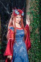 crea perso by Nerine-ayalaure