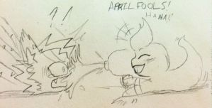 HAPPY APRIL FOOLS DAY! (Pt.3) by Abbychu