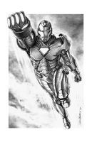Ironman by Hachiman1